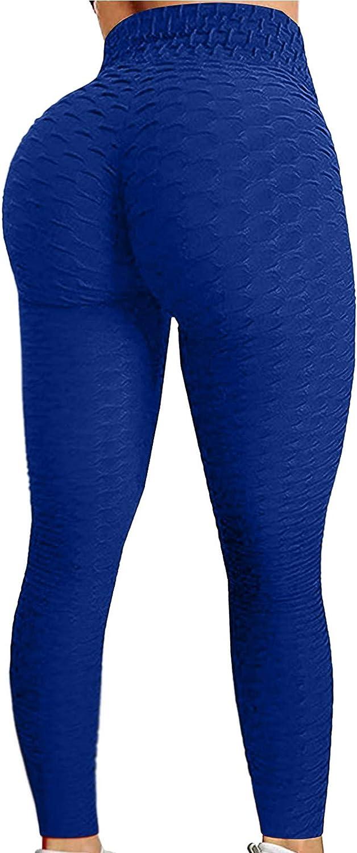 XCeihe Women's Yoga Pants depot High Pant Tight Waist Casual Hips Popular popular