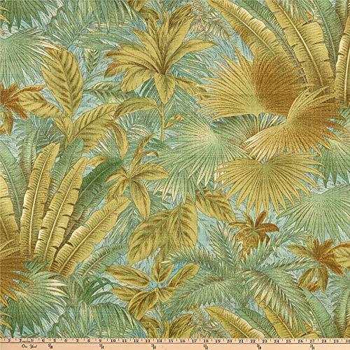 Tommy Bahama UG-493 Indoor/Outdoor Bahamian Breeze Surf Fabric by the Yard