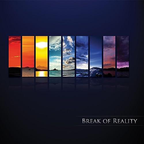 Spectrum of the Sky de Break of Reality en Amazon Music - Amazon.es
