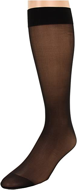 Wolford - Individual 10 Knee-Highs