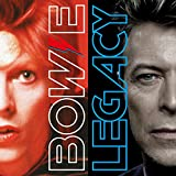 Bowie,David: Legacy (the Very Best of David Bowie) (Audio CD (Standard Version))