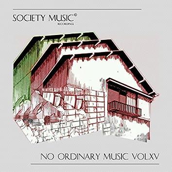 No Ordinary Music Vol.VX
