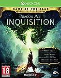 Dragon Age: Inquisition - Édition Jeu De L'Année [Importación Francesa]