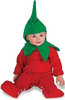 chili pepper baby halloween costume