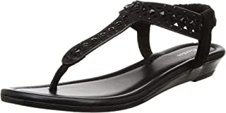 BATA Women's Debra Sandal Flat