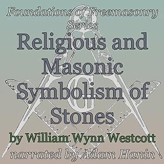 Religious and Masonic Symbolism of Stones cover art
