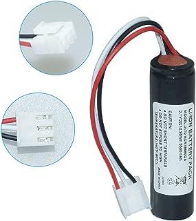 Harman Kardon Battery, Kratax 3500mAh Replacement Battery for Harman/Kardon Onyx Studio 1, Onyx Studio 2