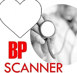 Fingerprint Blood Pressure Scanner