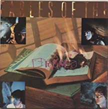 Fables of the Reconstruction / Reconstruction of the Fables