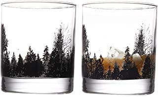 Best 3 oz whiskey glass Reviews