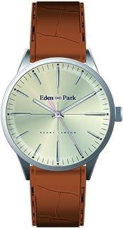 bracelet cuir montre eden park