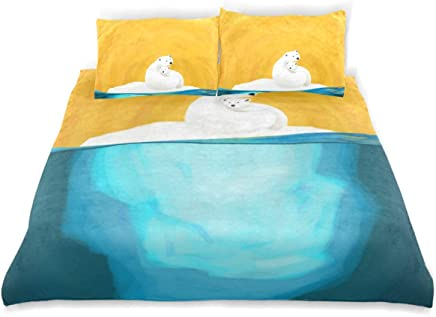 low priced 31f91 11fff Amazon.it: iceberg lenzuola - Biancheria da letto / Tessili ...