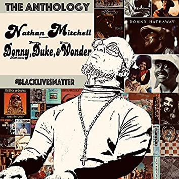 Nathan Mitchell Presents: Donny, Duke, and Wonder