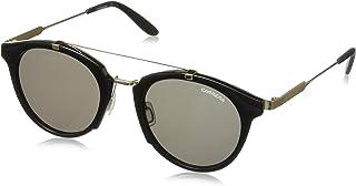 نظارة شمسية بعدسات دائرية للرجال من كاريرا Ca126s