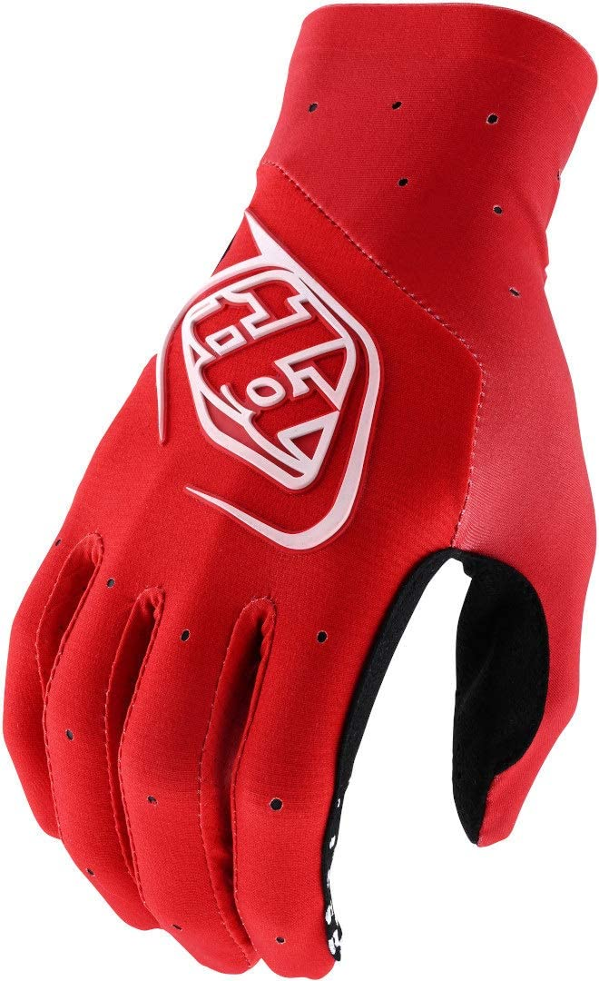Troy Lee Designs 2021 SE Ultra Gloves XX-Large Super special price RED Courier shipping free shipping