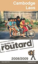 Guides Du Routard Etranger: Guide Routard Cambodge Laos (French Edition)