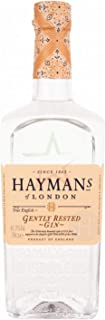 """Hayman""""s of London GENTLY RESTED GIN 41,30% 0,70 Liter"""