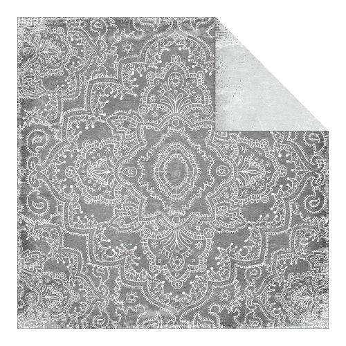 SWAGGER 12 x 12 Papier Fancy Pants Designs Gentleman