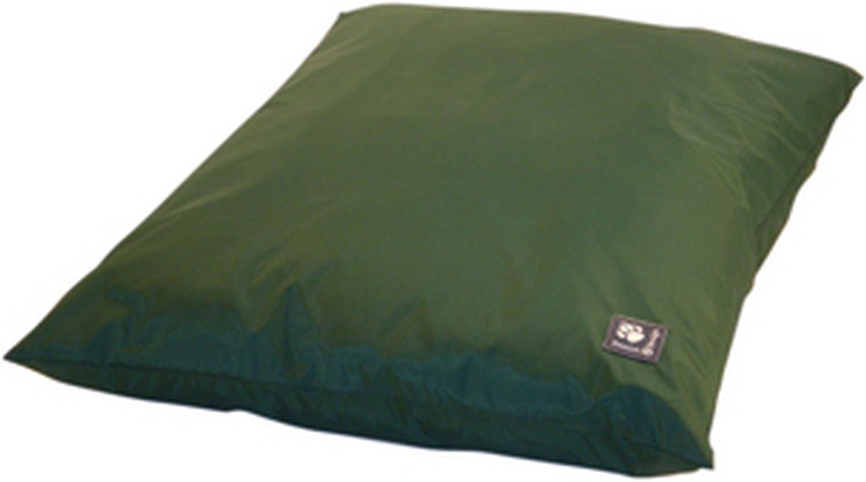 Danish Design Pet Products County Waterproof Deep Duvet (Medium) (Green)