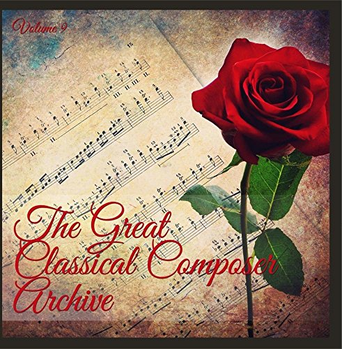 The Great Classical Composer Archiv…