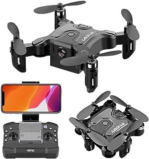 ZHUSI Drones con cámara 1080P Hd Wifi Gps Fpv para adultos,