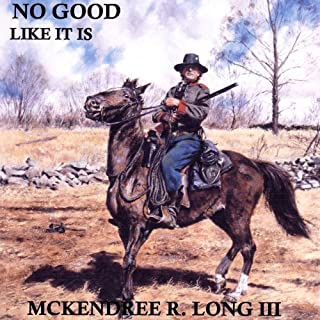 No Good Like It Is audiobook cover art