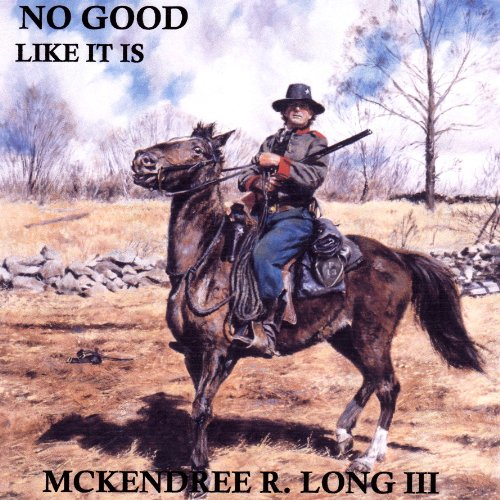 No Good Like It Is cover art