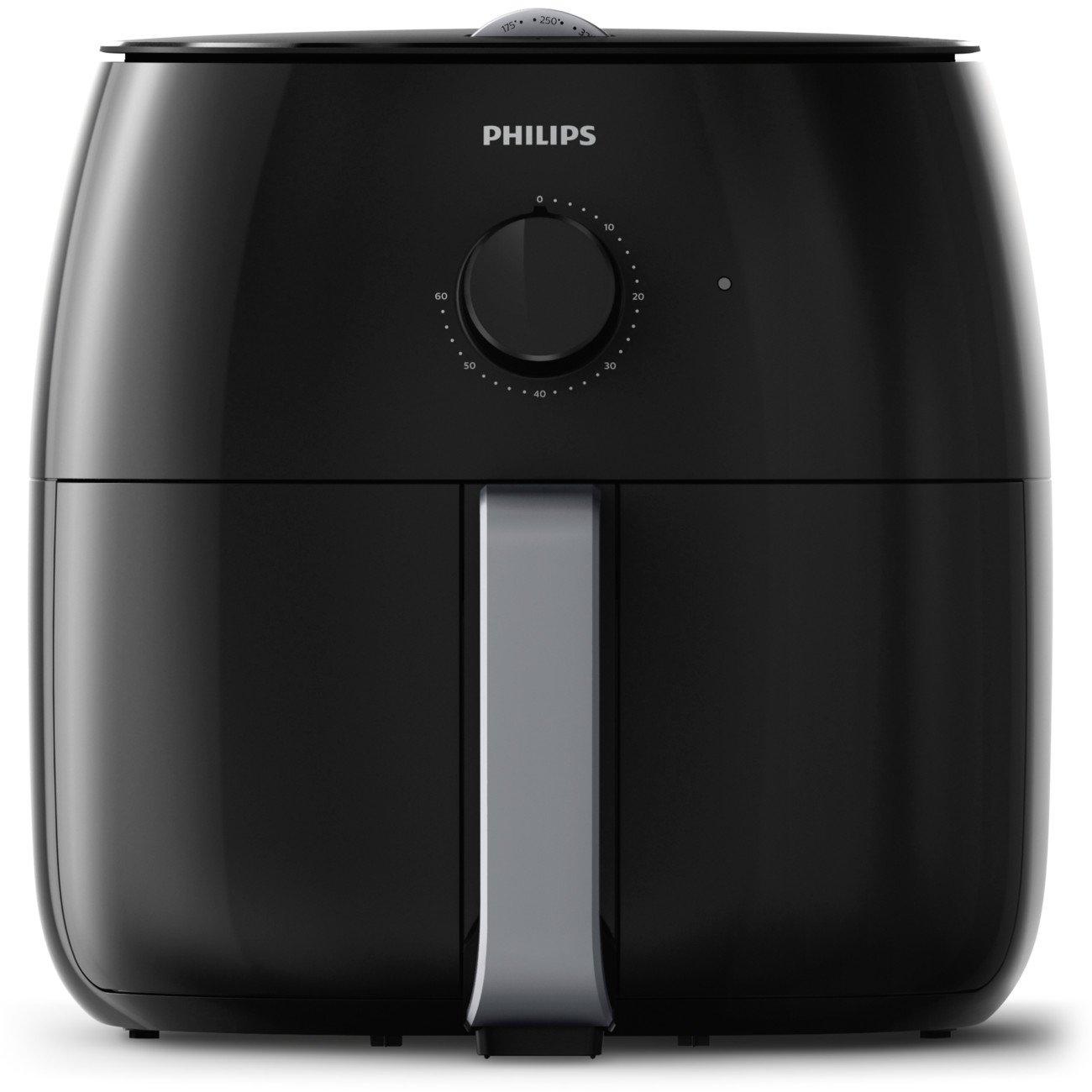 Philips HD9630 98 Turbostar Airfryer