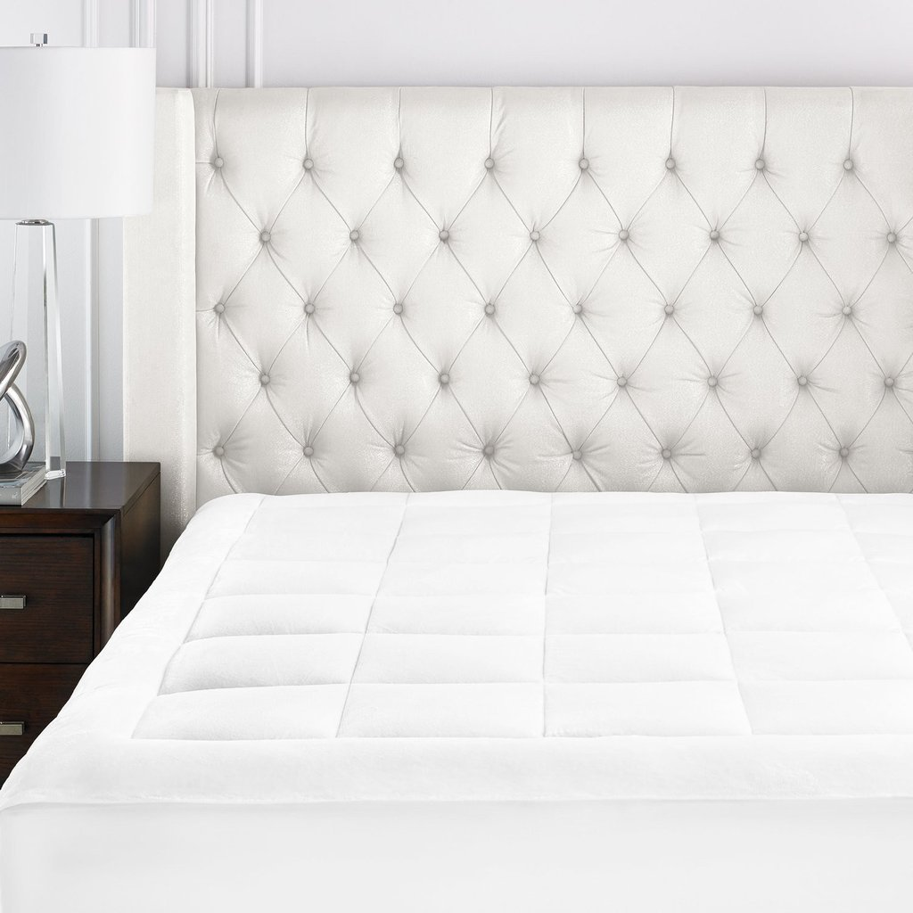 Beckham Collection Premium Microplush Mattress