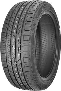Nexen N-FERA AU7 All- Season Radial Tire-245/35R20 95Y XL-ply