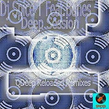 Deep Session (QDeep Reloaded Remixes)