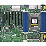 Supermicro MBD-H12SSL-NT-O Socket SP3/ Single AMD EPYC 7002/ DDR4/ SATA3&USB3.0/ M.2/ ATX Server Motherboard, Retail
