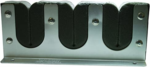 SeaSense Aluminum 3 Rod Storage Rack
