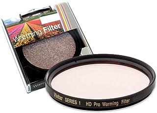 Vivitar Series 1 高解像度 HD Pro 58mm 温めマルチコーティングガラスフィルター Pentax SMCP-DA 55-300mm f/4-5.8 ED用