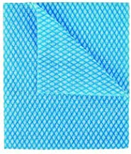 Discounted Cleaning Supplies Disposable J Cloths Packet of 50 (Blue)