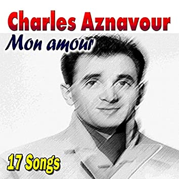 Mon amour (17 Songs)