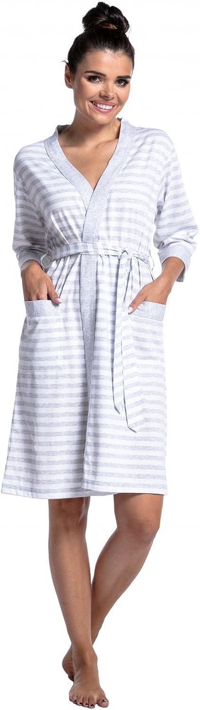 Maternit/é Nuisette Grossesse Pyjama Nuit Allaitement 394c Zeta Ville Femme