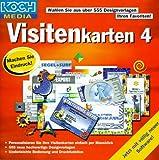 Visitenkarten Vol. 4 -