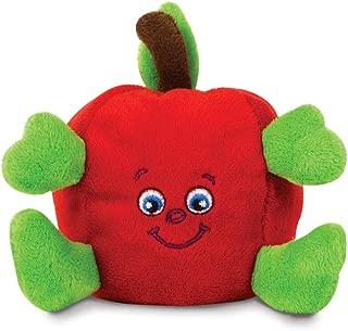 Learning Zonexpress Fruit Plush Toys | Healthy Games for Kids | Andi Apple Garden Hero