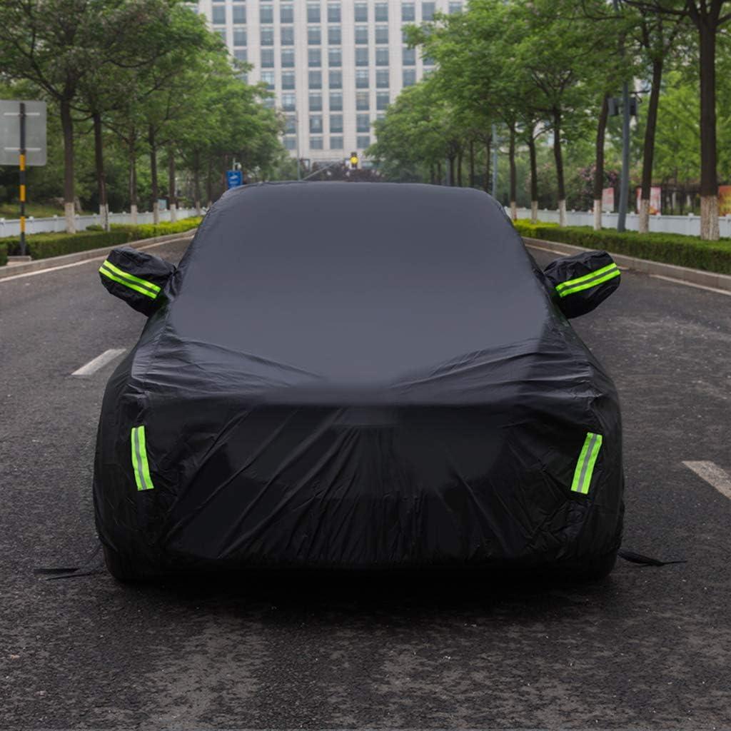 Imperm/éable Couverture De Voiture B/âche Pour Voiture Housse de Voiture Couverture Voiture Housses pour auto Compatible Avec Mercedes-Benz GLK 250//GLK 250CDI//GLK 250 CDI BlueEfficiency//GLK 250 BlueTEC
