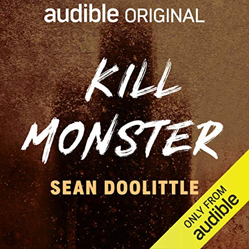 Kill Monster cover art
