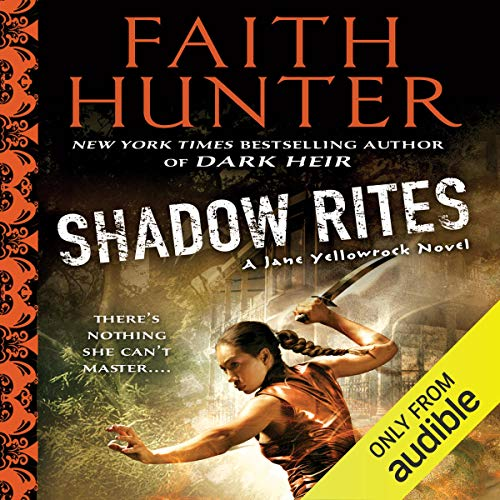 Shadow Rites cover art