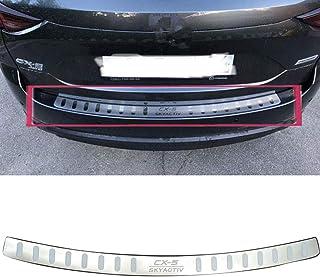 Suchergebnis Auf Für Mazda Cx5 Zubehör Stoßstangenschutz Schutz Zierleisten Auto Motorrad