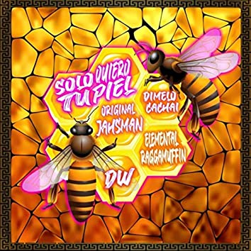 Solo Quiero Tu Piel (feat. Dimelo Cachai)