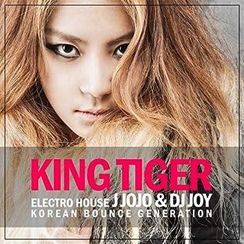 Korea Bounce Generation