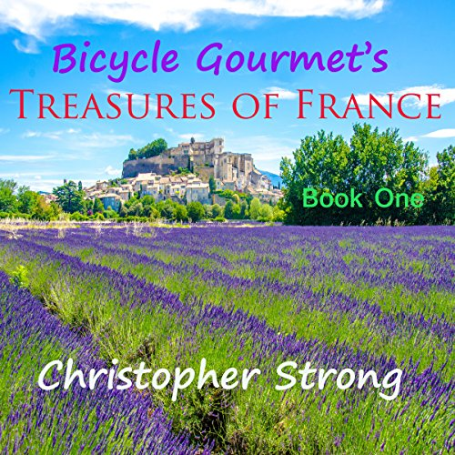 Bicycle Gourmet's Treasures of France, Book One cover art