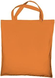 "Jassz Bags""Cedar"" Cotton Short Handle Shopping Bag/Tote (Pack of 2)"