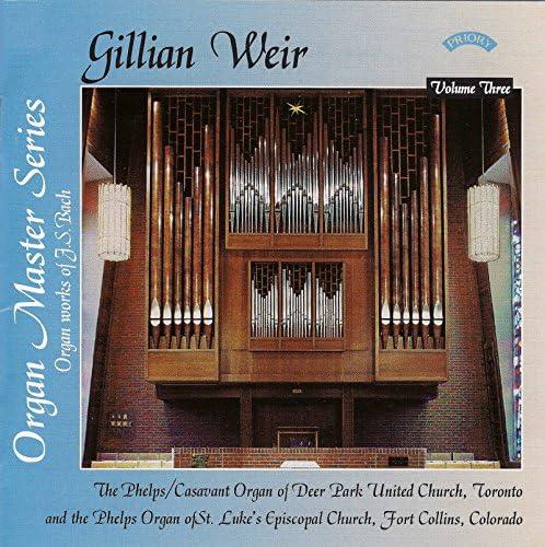 Gillian Weir