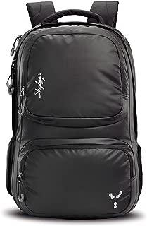 Skybags Nickel 31 Ltrs Black Laptop Backpack (LPBPNIC1BLK)