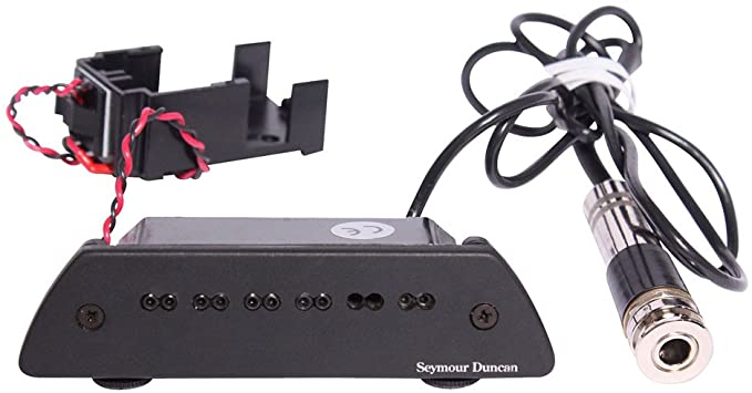 Seymour Duncan Active Mag Active Magnetic Acoustic Soundhole Pickup